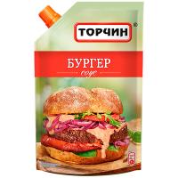 Соус Торчин Бургер 200г