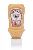 Соус Heinz American Hamburger Гамбургер 220 мл