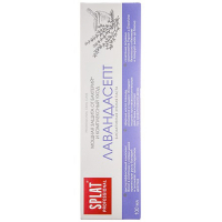 Зубна паста Splat Лавандасепт 100мл