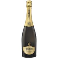 Вино ігристе Cinzano Sweet Edition біле солодке 0,75л