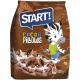 Подушечки Start з какао начинкою 500г
