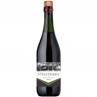 Вино ігристе Stellisimo Fragolino Biancо біле н/сол. 0,75л