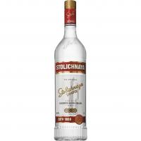 Горілка Stolichnaya 40% 1л х3