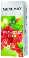 Чай Мономах Strawberry field 25*1.5г