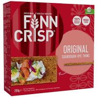 Сухарі Finn Crisp житні 200г