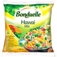 Суміш Bonduelle Гавайська заморожений продукт 400г