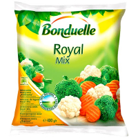 Суміш Bonduelle Імператорська овочева 400гр