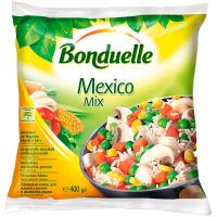 Суміш Bonduelle Мексиканська заморожений продукт 400г