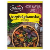 Суміш пряно-ароматична Любисток Азербайджанська 25г