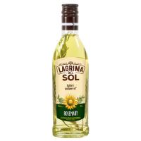 Олія соняшникова Lagrima del Sol Rosemary 225г