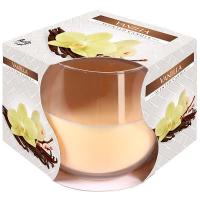 Свічка Bispol Vanilla ароматизована 1шт. sn71-167