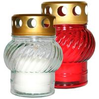 Свічка-лампадка Bispol арт.45-01