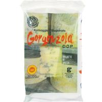 Сир DOP Gorgonzola з блакитною пліснявою 48% 150г