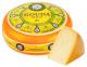 Сир Гауда лагідний 48% витримка 8тиж Роял Оранж ваг.