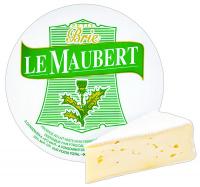 Сир Брі Le Maubert Франція ваг/кг