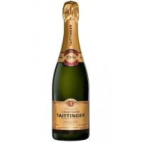 Шампанське Taittinger Brut Millesime 2004 0,75л х2