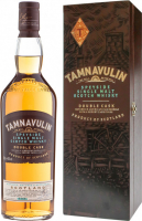 Віскі Tamnavulin 40% 0.7л (короб) х2