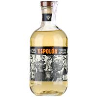 Текіла Espolon Reposado 40% 0,75л
