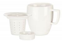 Чашка Tescoma для чаю з ситечком арт.387180