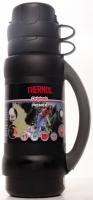 Термос Thermos чорний 1л 34-100