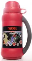Термос Thermos червоний 0,75л 37-75