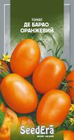 Насіння Томат Де Барао оранжевий Seedera 0,1 г