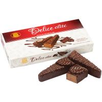 Торт Biscuit Шоколадно-вафельний Delice elite 400г
