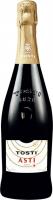 Вино ігристе Tosti Asti Асті біле солодке 7.5% 0.75л