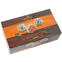 Трюфелі Lemaitre шоколадні Сappuccino 175г