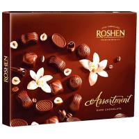 Цукерки Roshen Assortiment Classic 154г