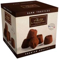 Цукерки Chocolate Inspiration Трюфелі з чорного шок.200г