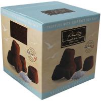 Цукерки Chocolate Inspiration Трюфелі з морск.сіллю 200г