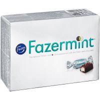 Цукерки Fazer Mint Chocolate creams 150г