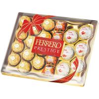 Цукерки Ferrero Prestige Т-23 254г