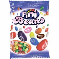 Цукерки Fini Gummy Jellies Beans 90г