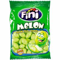 Цукерки Fini Melon Chewing Gum 100г