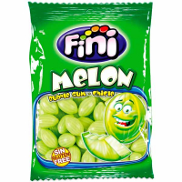 Цукерки Fini Melon Chewing Gum 100г
