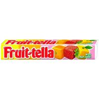 Цукерки Fruittella асорті 41г