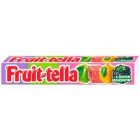 Цукерки Fruittella Садові фрукти 41г