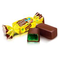 ВК Цукерки Roshen Choco Crazy ваг