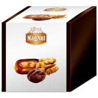 Цукерки Mag Nut Фініки з грецьким горіхом 210г