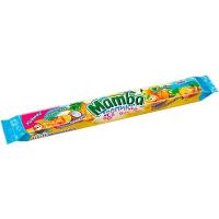 Цукерки Mamba Тропикс жувальні 106г