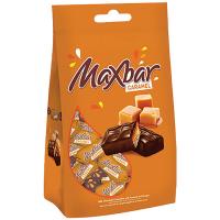 Цукерки Maxbar Caramel 430г