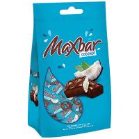 Цукерки Maxbar Coconut 430г