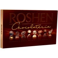 Цукерки Roshen Chocolateria 130г