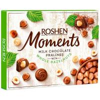 Цукерки Roshen Moments 116г