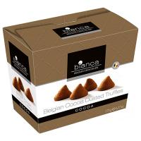 Цукерки Bianca Трюфельні зі смаком какао 175г