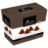 Цукерки Bianca Coffee трюфельні 175г