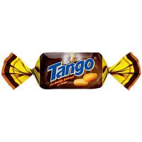 Цукерки Ulduz Tango з арахісом карамеллю і нугою /кг Італфуд
