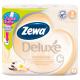 Туалетний папір Zewa Deluxe Aroma Spa Бежевий, 4 шт.